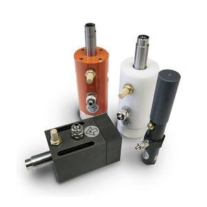vibrateur pneumatique / pour convoyeur / à piston flottant