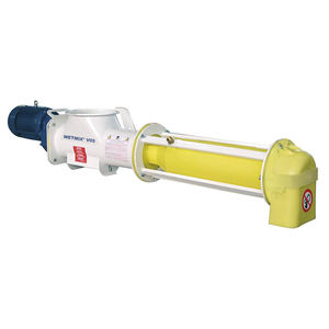 mélangeur à vis conique