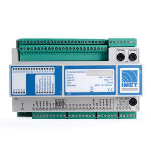 récepteur radio / pour applications AC et DC / sur rail DIN