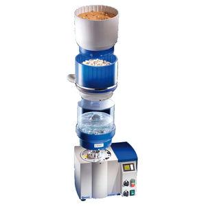 machine de tribofinition polisseuse