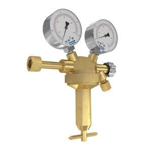 régulateur de pression pour oxygène