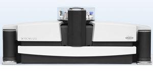 machine d'inspection à rayons X / pour tomographie numérique / haute résolution