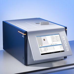 spectromètre à fluorescence