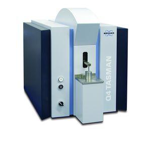 spectromètre à émission optique / pour l'analyse de métaux / compact / CCD