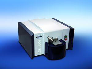 spectromètre à émission optique / pour l'analyse de métaux / compact / à émission optique à étincelles