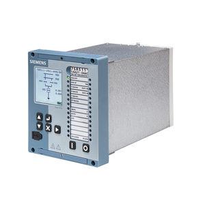 relais de protection de surintensité / thermique / programmable / numérique