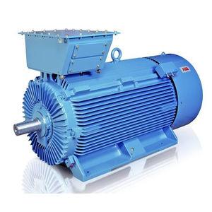 moteur AC