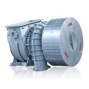 turbocompresseur moteur à deux temps / pour moteur diesel / pour applications marines / modulaire