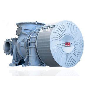 turbocompresseur moteur quatre temps / pour production d'énergie / pour applications marines / pour applications ferroviaires