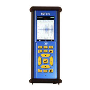 testeur de décharge partielle / d'installation électrique / d'installation / portable