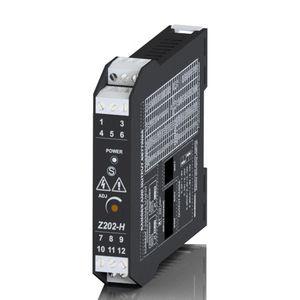 convertisseur/isolateur analogique