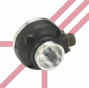 capteur de force en traction / en anneau / haute précision / nickelé