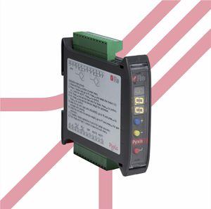 amplificateur de signal / analogique / programmable / pour capteur de force