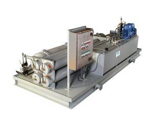 groupe hydraulique électrique