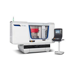 rectifieuse plane / pour profilés métalliques / CNC / semi-automatique