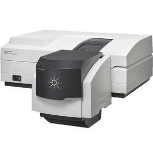 spectrophotomètre UV-Vis-NIR