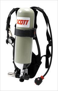 appareil respiratoire isolant