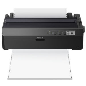 imprimante matricielle / de bureau / à grande vitesse / grand volume