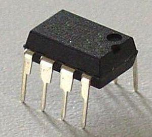 circuit intégré temporisateur séquentielle