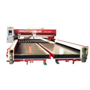 machine de soudage laser / DC / automatique / CNC