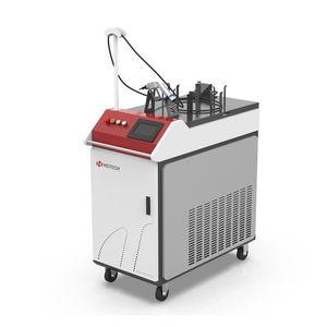 machine de soudage laser à fibre