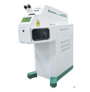 machine de soudage laser / par points / manuelle
