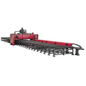 machine de découpe pour métal / plasma / CNC / de marquage