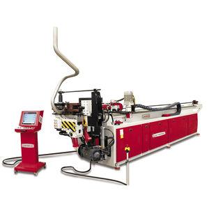 cintreuse hydraulique / de tubes / CNC / automatique