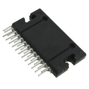 circuit intégré amplificateur de puissance