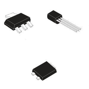 interrupteur DIP / unipolaire / statique / électromécanique