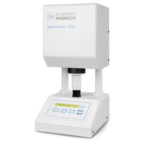 colorimètre de paillasse / pour laboratoires / automatique / par réflectance