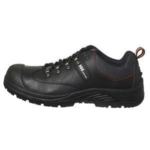 chaussure de sécurité étanche / S3 / en cuir / en composite