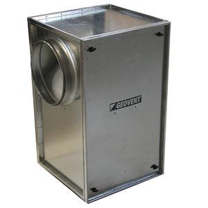 boitier de filtre HEPA