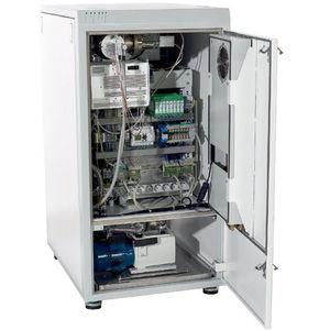 spectromètre de masse / de process / pour l'industrie / automatique