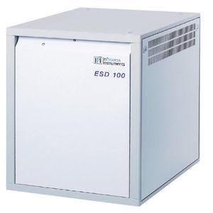 détecteur massique / spectrométrique / pour laboratoire