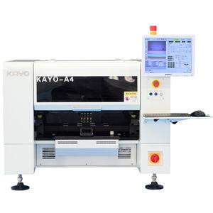 machine de placement pour composants électroniques