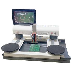 machine de placement pour PCB simple ou double face