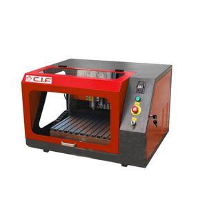 machine de prototypage CNC