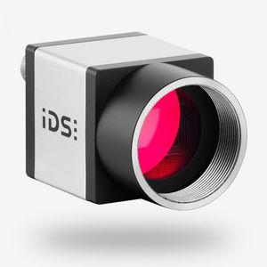 caméra industrielle