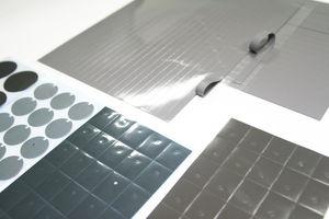 matériau thermoconducteur électriquement isolant
