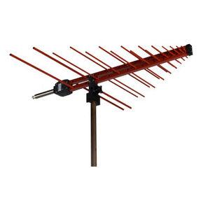réseau d'antennes radio