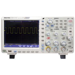 numériseur / oscilloscope 2 canaux