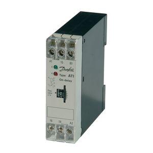 minuterie électronique