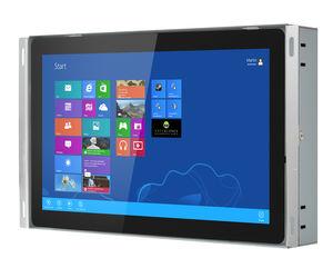 panel PC TFT LCD / à écran tactile capacitif PCAP / 7