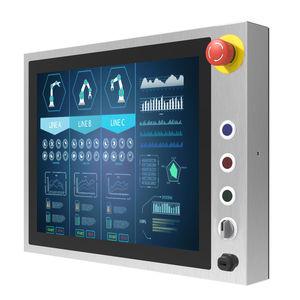 moniteur LCD