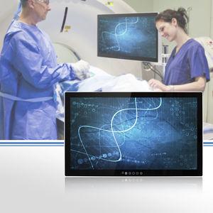 afficheurs pour équipement médical