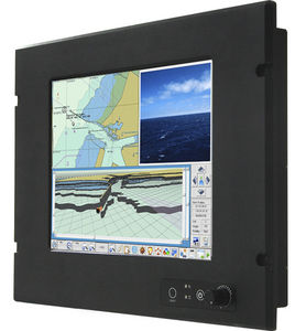 panel PC à écran tactile