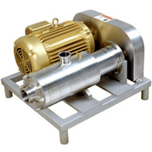 homogénéisateur rotor-stator