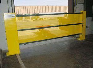 barrière pour quai de chargement