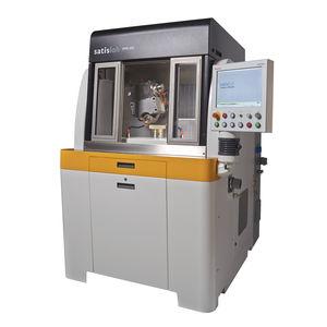 rectifieuse pour l'optique / CNC / de précision / horizontale